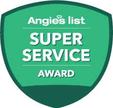 Stucco Safe is recommended by Angie's List